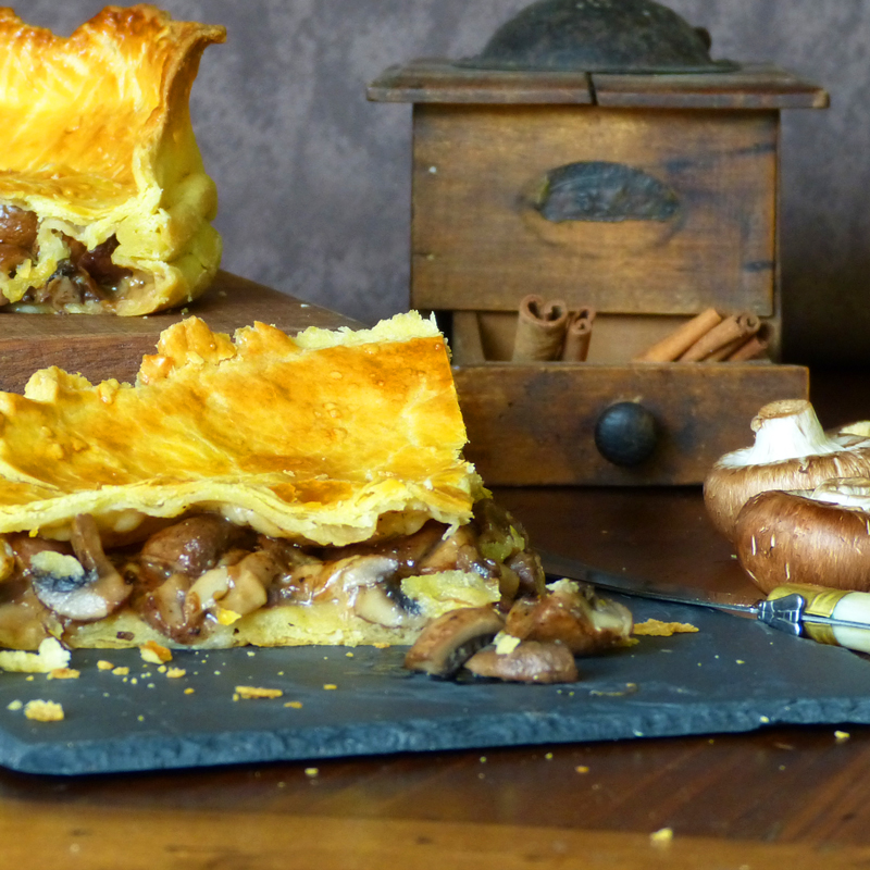 Pate-champignons-Epices-fines-gingembre-cannelle-maniguette-sucre-clou-girofle-les-causeries-culinaires-recette-medievale-fait-maison-boutique-saveur-histoire