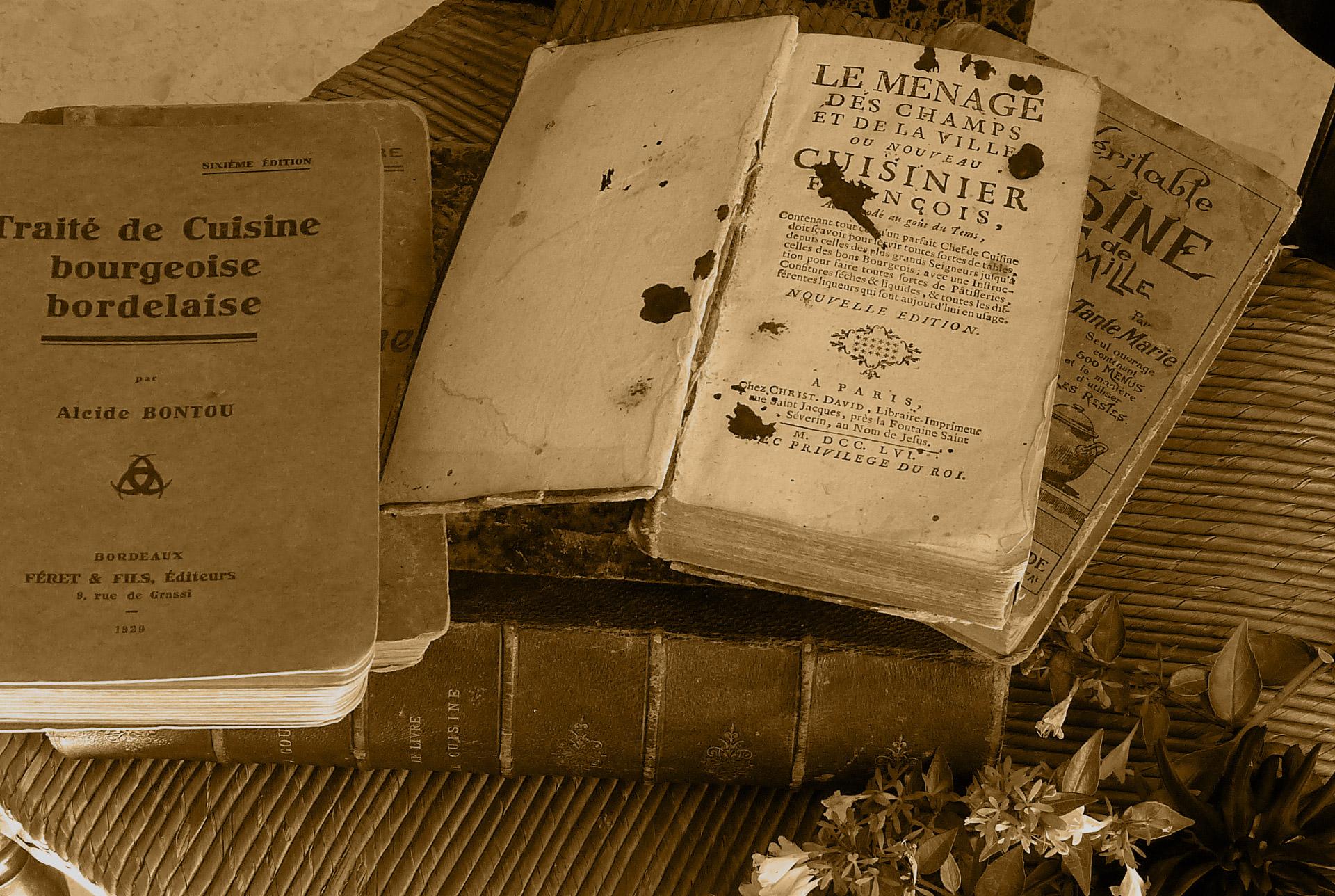 Livres-anciens-cuisine-les-causeries-culinaires-recettes-ancetres-boutique-cours-cuisine-histoire