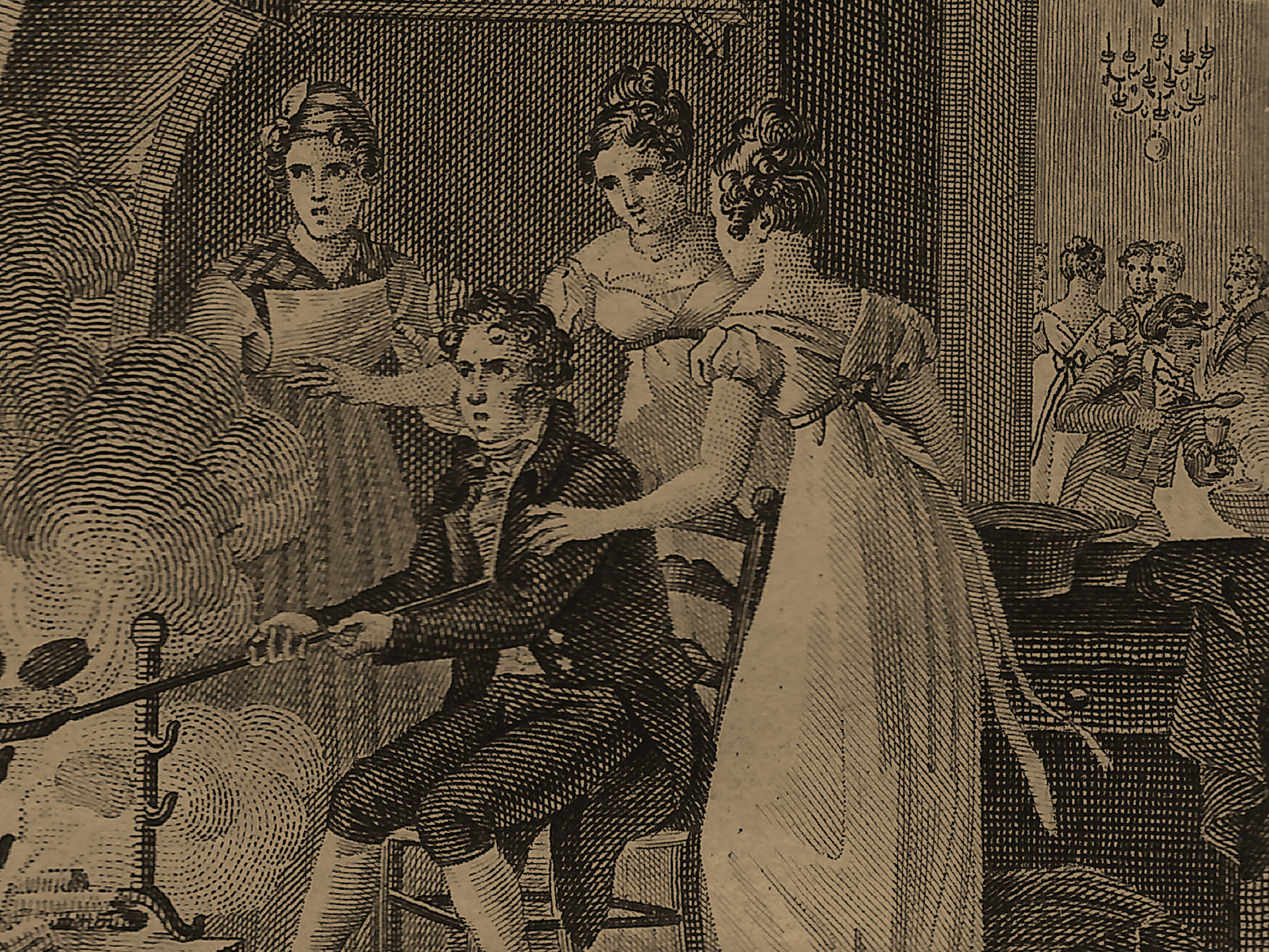 Lithographie-feu-cheminee-1829-les-causeries-culinaires-recettes-ancetres-boutique-cours-cuisine-histoire