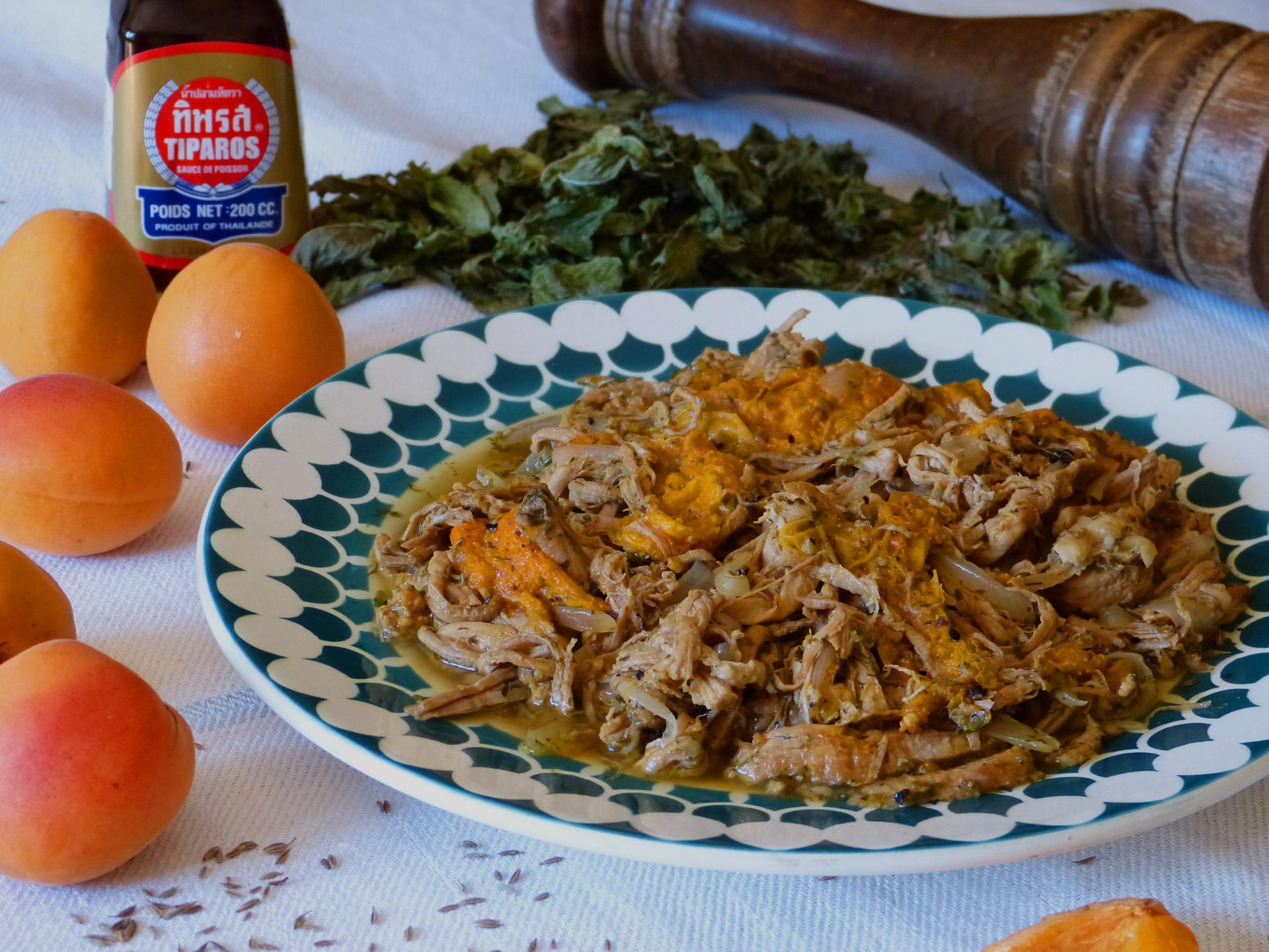 Plat-minutal-viande-abricots-menthe-cumin-poivre-les-causeries-culinaires-recette-antiquite-fait-maison-boutique-saveur-histoire